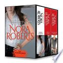 Nora Roberts The Stanislaskis Series Books 1-3