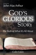 God'S Glorious Story [Pdf/ePub] eBook
