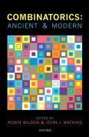 Combinatorics  Ancient   Modern