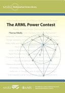 The ARML Power Contest Pdf/ePub eBook