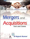 Mer   Acq Text   Cases