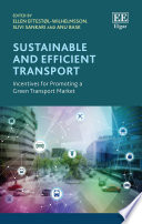 Sustainable and Efficient Transport