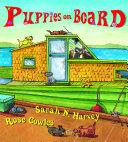 Puppies on Board Pdf