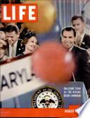8 Օգոստոս 1960