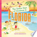 The Twelve Days of Christmas in Florida Book