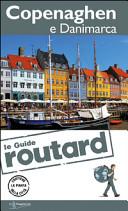 Guida Turistica Copenaghen e Danimarca. Con cartina Immagine Copertina
