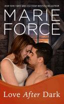 Love After Dark, Gansett Island Series, Book 13 Book