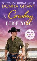 A Cowboy Like You Pdf/ePub eBook