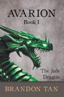 Avarion Book 1