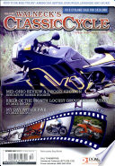 WALNECK'S CLASSIC CYCLE TRADER, OCTOBER 2008