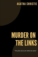 Murder on the Links  A Hercule Poirot Mystery