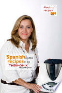 Spanish Cooking Recipes in the Thermomix. Way of St James