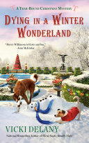 Dying in a Winter Wonderland [Pdf/ePub] eBook