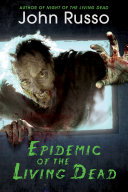 Epidemic of the Living Dead Pdf/ePub eBook