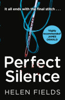 Pdf Perfect Silence (A DI Callanach Thriller, Book 4)