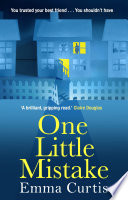 One Little Mistake Book PDF
