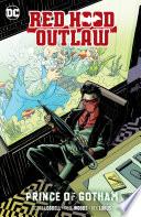 Red Hood  Outlaw Vol  2  Prince of Gotham Book PDF