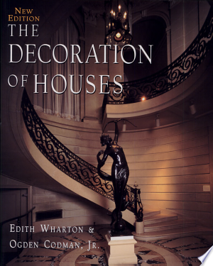 Download The Decoration of Houses Free Books - Read Books
