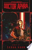Doctor Aphra  Star Wars