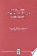Chr  tien de Troyes