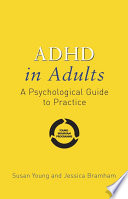 Adhd In Adults Book PDF