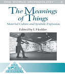 The Meanings of Things