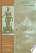 The Legend of Queen Cama