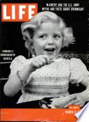 8 mär. 1954