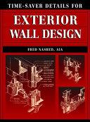 Pdf Time-Saver Details for Exterior Wall Design