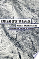 Race and Sport in Canada Book