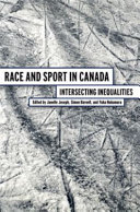 Race and Sport in Canada