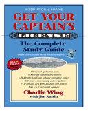 Get Your Captain's License, Fourth Edition Pdf/ePub eBook