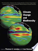Climate Change And Biodiversity Book PDF