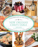 Pdf New Orleans Chef's Table Telecharger