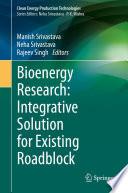 Bioenergy Research