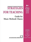 Strategies for Teaching Book PDF