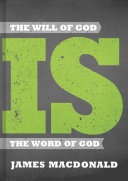 The Will Of God Is The Word Of God Book