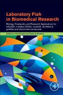 Laboratory Fish in Biomedical Research