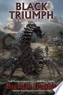 Black Triumph Book