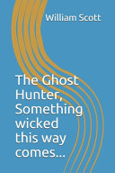 The Ghost Hunter Book