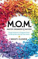 M.O.M.--Master Organizer of Mayhem Pdf/ePub eBook