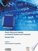 Power Electronics Applied to Industrial Systems and Transports  Volume 4