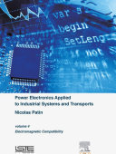 Pdf Power Electronics Applied to Industrial Systems and Transports, Volume 4 Telecharger