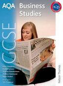 AQA GCSE Business Studies