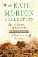Pdf The Kate Morton Collection