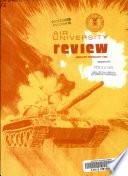 Air University Review Book PDF