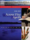 Across Five Aprils ebook