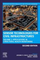 Sensor Technologies for Civil Infrastructures Book