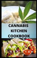 Cannabis Kitchen Cookbook
