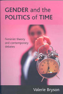 Pdf Gender and the Politics of Time